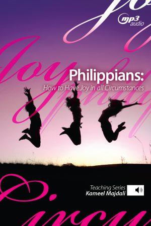 mp3-Philippians