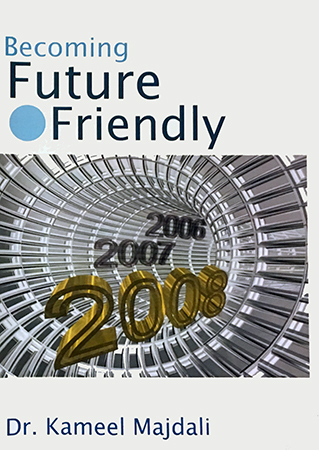 Becoming Future Friendly