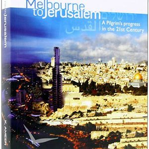 Melbourne to Jerusalem