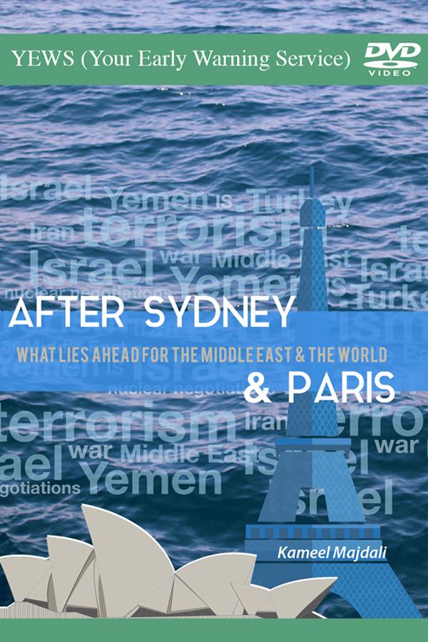 After Sydney Paris