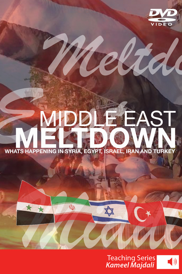 Middle East Meltdown (2013) (MP4 Download)