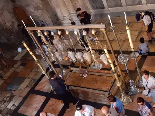 Holy Sepulcre Church