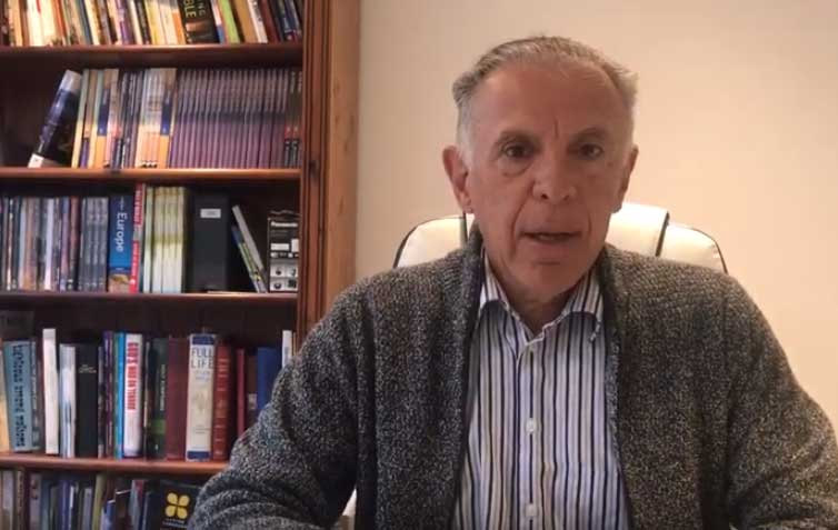 Building Spiritual Immunity with Dr Kameel