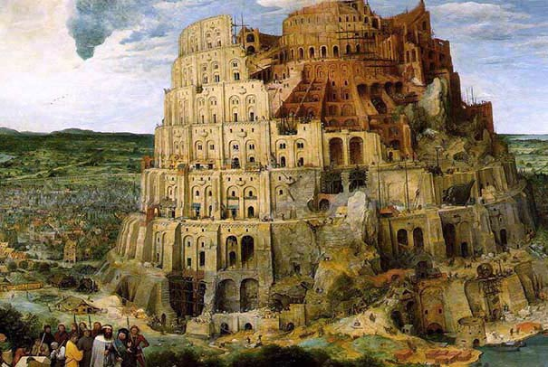 Nimrod and the rise of Babylon