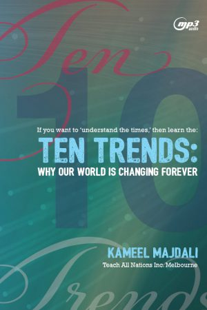 Ten Trends mp3