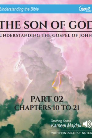 The Son of God - Part 02