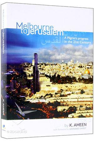 Melbourne to Jerusalem